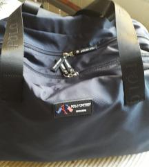 Polo United torba