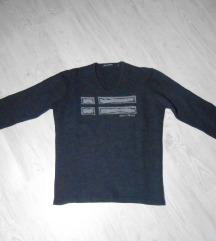 Original MARCO POLO džemper, 100% merino vuna