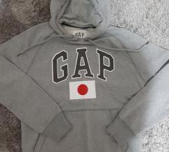 Duks Gap M vel