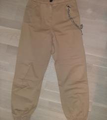 cargo pantalone sa lancem