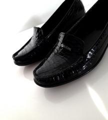 GEOX kozne cipele kao nove