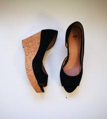 H&M sandale 38 (24.5cm)
