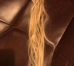 prirodna kosa pramenovi za nadogradnju