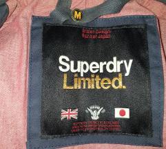 SUPERDRY MANTILIC!