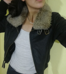 Kratka zimska jakna FINALNO SNIZENJE