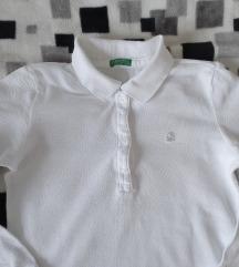 Benetton dečija majica NOVO