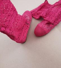 Nove ženske čizme