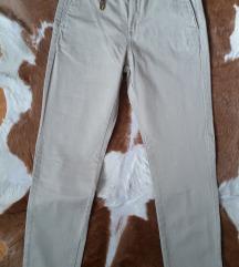 Zara kids pantalone krem