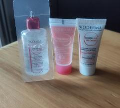 Bioderma sensibio set