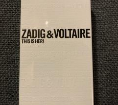 Zadig&Voltaire This is her