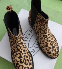 Steve Maden leopard prirodna dlaka