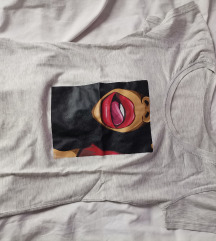 Siva majica univerzalna