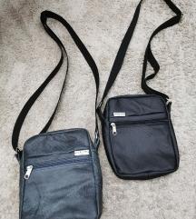Muske kozne torbice