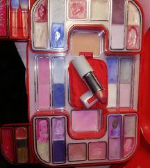 Pupa set šminke