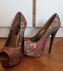 Nova cipela/ higheels