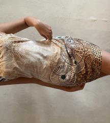 Waggon haljina