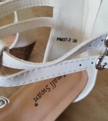sandale,platforma--RASPRODAJA