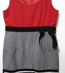 WISSMACH prolecna haljina 38