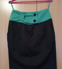 Ženska suknja nova