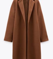 Zara kaput novo