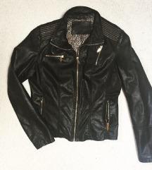 Kozna jakna s velicina