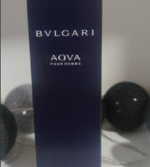 Bvlgari Aqva Pour Homme muški parfem 20 ml
