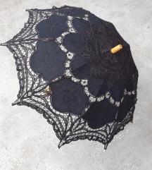 Goth suncobran
