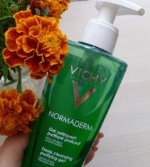 VIchy Normaderm gel*novo