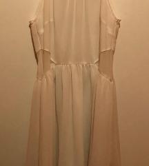 Leprsava bela haljina