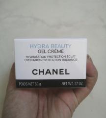 Chanel Hydra Beauty Hydration Gel Cream50 g