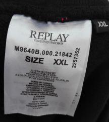 Replay donji deo trenerke XXL