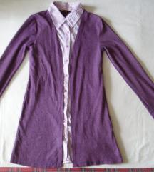Džemper košulja
