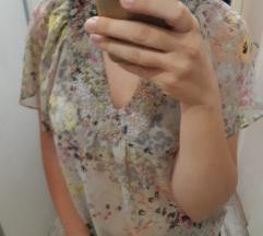 H&M Tunika bluza