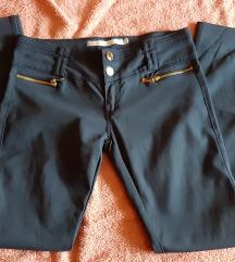 Lagane letnje pantalone teget
