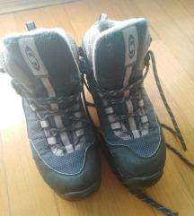 Salomon duboke zimske cipele