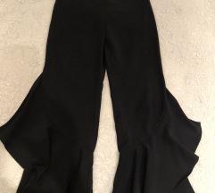 %%h&m trend crne pantalone