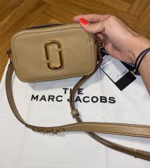 *snizeno* Original Marc Jacobs snapshot torba