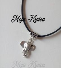 Ogrlica i mindjuše slonče