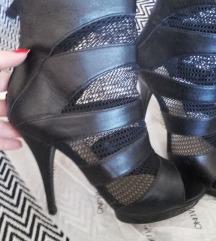Cipele  SANDALE kožne 39