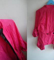 Pink-crni blejzer