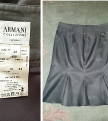 ARMANI original POSLOVNA suknja It44