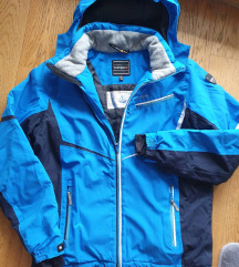 ICEPEAK ski jakna i Brugi ski pantalone