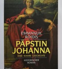 Papstin Johanna (Papa Jovana)