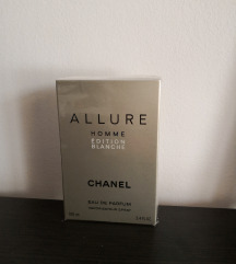 Chanel Allure Blanche edp 100ml
