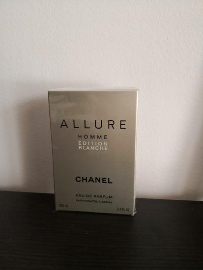 Chanel Allure Blanche edp 100ml