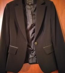 Crni sako xs