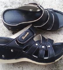 Zenske papuce sa platformom