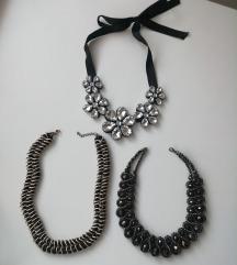 Ogrlice, svečanije