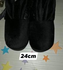 Kucne papuce 24 cm