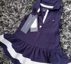 Tommy Hilfiger original haljinica za bebe